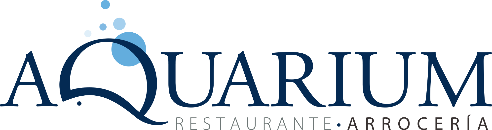 Aquariumrestaurante